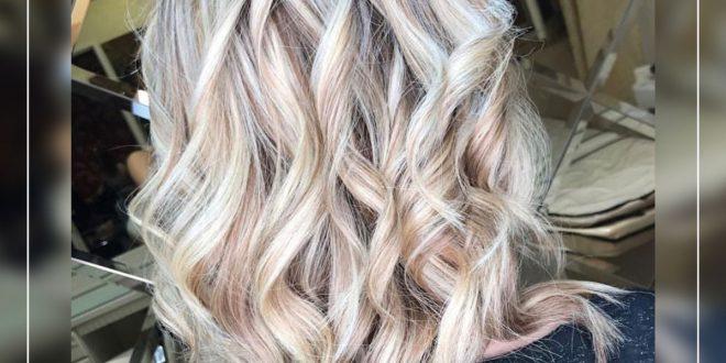 چند دستورالعمل برای موهای رنگ شده