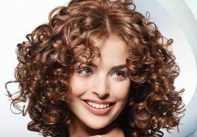 انواع مختلف مو