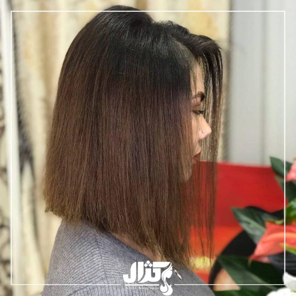 فواید کوتاه کردن مو